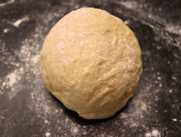 pasta dough logo